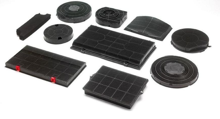 Виды фильтров для кухонной вытяжки